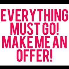 Make an offer!!!! Everything needs to go. Urban Outfitters Sweaters