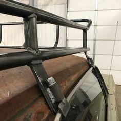 Turning some 4140 tube roller dies with my radius tool. T3 Camper, Off Road Camper Trailer, Roof Racks For Trucks, Patrol Y61, Dodge Cummins Diesel, Toyota Lc, Off Road Bumpers, Diy Rack, Kombi Home