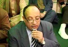 الشيخ محمد فوزى وإنشاد دينى قصيدة السيدة زينب 15-9-2014 من مسجد المحافظة بطنطا