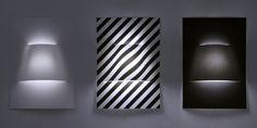 Innovative paper LED lamps by the Japanese studio YOY | #ledlab #blog #lighting #design #lamps