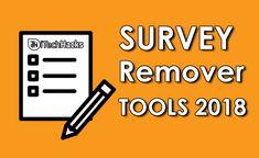 ways to bypass surveys