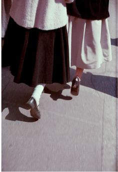 mpdrolet: Black and White, 1959 Saul Leiter