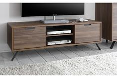 Wall unit tv cabinet details about modern wall unit tall stands for flat sc