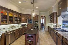Kitchen Remodel Complete