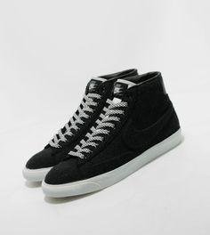 Nike Sportswear Blazer Mid Wool Vac Tech Nike Trainers 3a45700cdbd