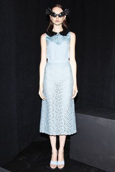 Giulietta  SPRING/SUMMER 2013  READY-TO-WEAR