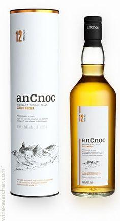Knockdhu anCnoc - 12 year