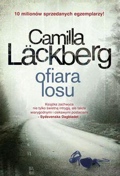 Ofiara losu -   Lackberg Camilla , tylko w empik.com: 20,99 zł. Przeczytaj recenzję Ofiara losu. Zamów dostawę do dowolnego salonu i zapłać przy odbiorze!