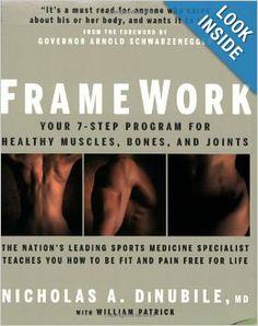 FrameWork: Nicholas A. DiNubile, William Patrick: 9781594860577: Amazon.com: Books