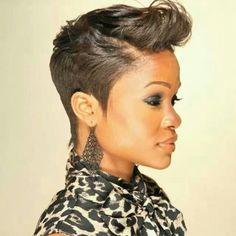 #haircrush