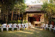 Bride Ankita Tells Us How She Planned Her Two Day Ahmedabad Wedding - Wedding Dinner, Our Wedding, Event Planning, Wedding Planning, Inexpensive Wedding Invitations, Wedding Insurance, Reception Areas, Ahmedabad, Wedding Website