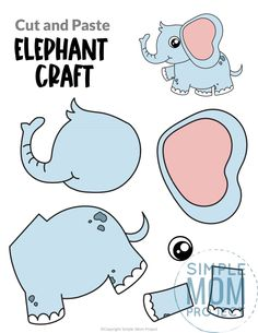 Looking for the best zoo animal character crafts for your kids? These easy jungle animal crafts have fun cut and paste templates to keep toddlers, preschoolers or even big kids amused for hours. Including our popular lion craft, zebra craft and tiger crafts and many more these are sure to be a big hit with your kids for fun craft activities or even homeschooling lessons. Click here to grab these awesome safari animal character craft templates today. Safari Animal Crafts, Jungle Crafts, Giraffe Crafts, Animal Crafts For Kids, Safari Animals, Animals For Kids, Tiger Crafts, Printable Crafts, Printables