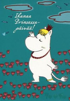 Log in on Postcrossing Moomin Tattoo, Moomin Valley, Tove Jansson, Old Cartoons, A Comics, Cartoon Images, Finland, Vintage Posters, Really Cool Stuff