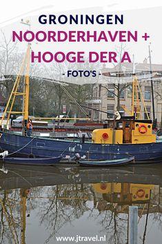Een leuke fotogenieke plek in Groningen is de Noorderhaven. Bijgaande foto's heb ik hier gemaakt. Kijk je mee? #noorderhaven #groningen #hogedera #fotos #jtravel #jtravelblog