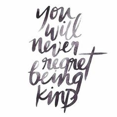 Kindness always makes a difference....  #kindness #bekind #compassion #quotes #truth #inspiration #instaquote #presence #consciousness #noregrets http://ift.tt/1JH63xD <3 <3 <3