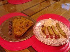 Turismo Rural: Pastel de calabaza con nueces y pasas. French Toast, Breakfast, Food, Raisin, Pumpkins, Pastries, Step By Step, Morning Coffee, Essen