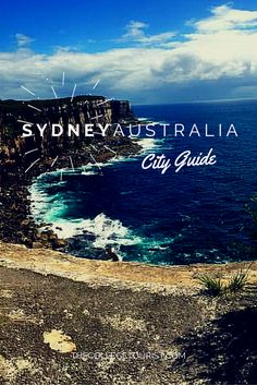Student City Guide To Sydney