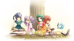 tales of destiny 2 wallpaper pictures free by Shadow Round (2017-03-11)
