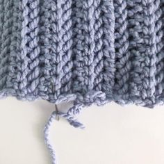 Pattern Notes The and the beginning of each row counts as one stitch. Starting with Row work into the back loop only for a ribbed look. Chunky Crochet Hat, Double Crochet, Crochet Baby, Knitted Hat, Sunflower Crafts, Come Undone, Faux Fur Pom Pom, Crochet Slippers, Yarn Over