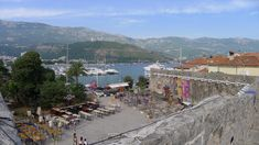 Embankment in Budva (Montenegro) - Anmeldelser Montenegro Budva, Trip Advisor, Attraction