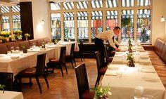 Restaurant review: Quo Vadis