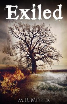 Review: Exiled by M.R. Merrick