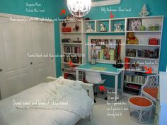 Ikea billy bookcases idea