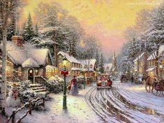 Christmas time - christmas Wallpaper