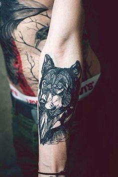abcb5ed264f7b 16 Best tattoo images | Tattoos of wolves, Tattoo ideas, Tattoo wolf