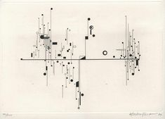 Experimental music notation resources - Review - lines. Pinned by the #Tulane…