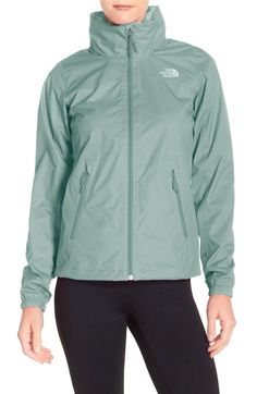 NEW The North Face waterproof Venture 2 Jacket, Women's sz M, GREY HEATHER