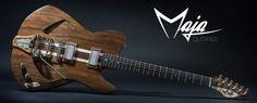 Maja Guitares Calander n°2