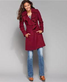 Red Coats Online - Coat Nj