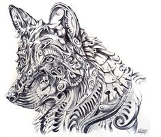 HOW DRAW ART PICTURES | abstract, art, b&w, black&white, draw - inspiring picture on Favim.com