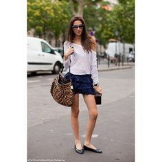Street fashion - summer style inspirations found on Polyvore