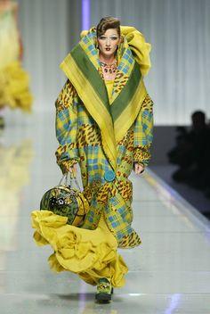 Gisele Bündchen ouvre le défilé Christian Dior