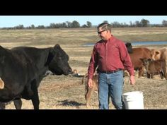 If you're a part of agriculture, you have a story to tell. One the public wants to hear. A Texas farmer gets to share his story with people across the nation.