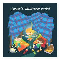 Pinterest boy sleepover sleepover party and sleepover invitations