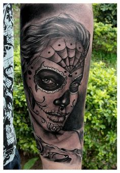 #tattoo by Henry Anglas Padilla