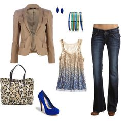 Untitled #1, created by tammy-lyons on Polyvore