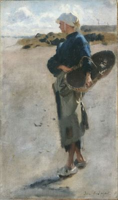 "John Singer Sargent (1866 - 1925) was an American artist, considered the ""leading portrait painter of his generation"" fo..."