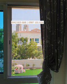 CỬA LƯỚI CHỐNG MUỖI HÒA PHÁT chuyên phân phối, lắp đặt cửa lưới chống muỗi và côn trùng. Bao gồm: cửa lưới chống muỗi dạng xếp, cửa cuốn chống muỗi dạng lùa, cửa lưới chống muỗi tự cuốn, cửa lưới chống muỗi cố định. Lưới inox 304, lưới sợi thủy tinh nhập khẩu Italia uy tín, chuyên nghiệp, giá chuẩn tại Hà Nội và các tỉnh miền Bắc. Curtains, Home Decor, Blinds, Interior Design, Draping, Home Interior Design, Window Scarf, Home Decoration, Decoration Home