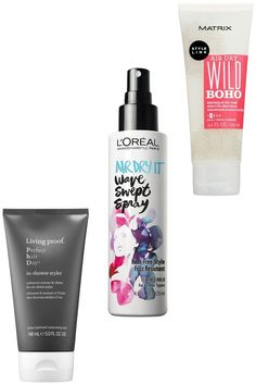 The products, tools, and inspiration you need to finally nail beachy waves this summer.