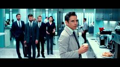 """The Secret Life Of Walter Mitty (2013) Love this trailer! Using """"Dirty Paws"""" by Of Monsters and Men is such a great decision. Hope this is good. November and December seem like some great movie months :) http://youtu.be/kGWO2w0H2V8"""