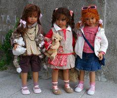 Angela Sutter Dolls Facebook   Angela Sutter. КУКЛЫ. ИДЕИ ОДЕЖДЫ