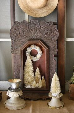 The Farmhouse Porch: A ChRiStMaS Sneak Peek!