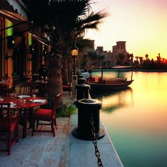 Dubai Sunrise, Sunset, Dusk to Dawn