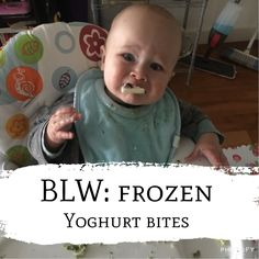 Yummy frozen yoghurt dessert recipe perfect for baby led weaning. These votes (or bark) contain healthy fruit and are a lovely option to soothe teething or perfect for a blw dessert. This recipe is easy to follow and simple to make.