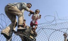 World leaders accused of shameful failure over refugee crisis