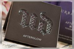 Urban Decay Summer Launch 2015 | Afterglow Blush